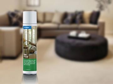 Пена для сухой чистки ковров и обивки