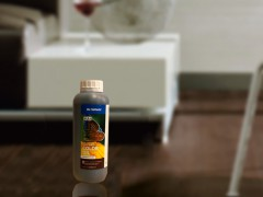 Цветное масло для паркета Eben
