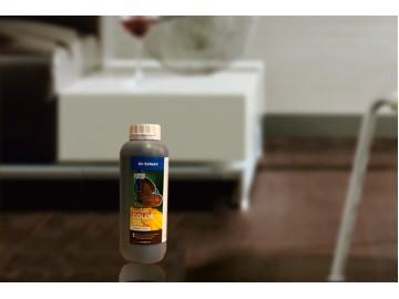 Цветное масло для паркета Coffee