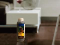 Цветное масло для паркета Walnut