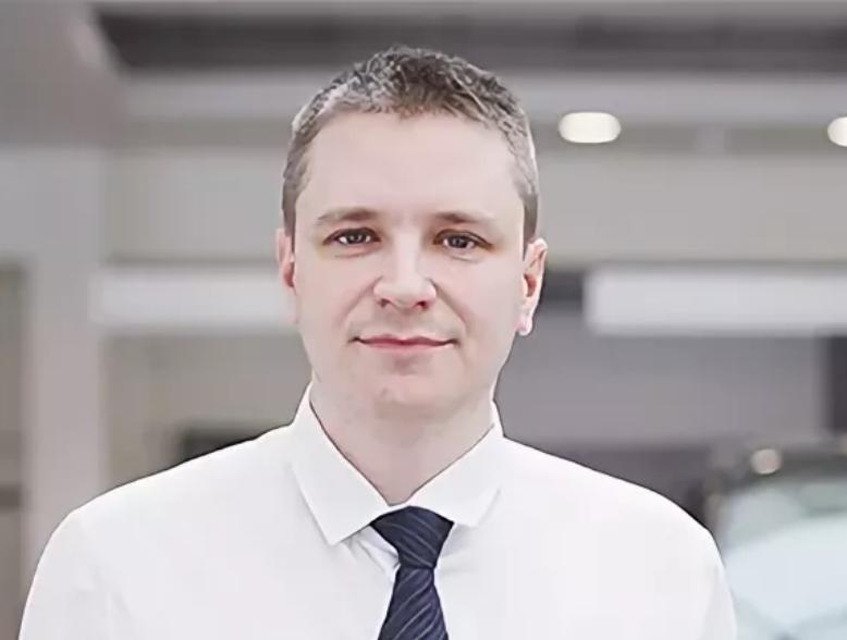 Андрей Нахимов