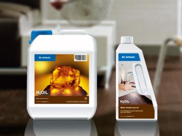 Масло H2Oil ( Рефреш)